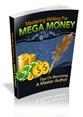 Thumbnail Mastering Writing For Mega Money - Ebook