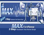 Thumbnail Max Fan Force