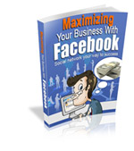 Thumbnail Maximizing Your Business with Facebook