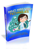 Thumbnail Mind Mastery Techniques  ebook