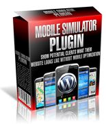 Thumbnail Mobile Simulator Plugin