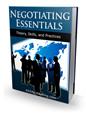 Thumbnail Negotiating Essentials - Ebook