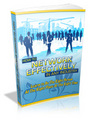 Thumbnail How to Network Effectively in Any Industry - Ebook