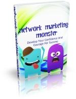 Thumbnail Network Marketing Monster