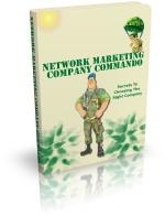 Thumbnail Network Marketing Company Commando