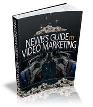 Thumbnail Newbies Guide To Video Marketing