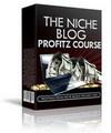 Thumbnail The Niche Blog Profitz Course - Videos + Report