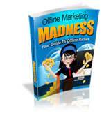 Thumbnail Offline Marketing Madness
