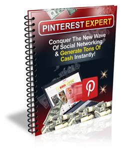 Thumbnail Pinterest  Expert  + mp4