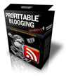 Thumbnail Profitable Blogging Secrets - Videos