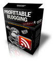 Thumbnail Profitable Blogging Secrets : Ebook, Audios, Videos