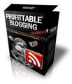 Thumbnail Profitable Blogging Secrets : Ebook, Audios, Videos