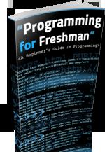 Thumbnail Programming for Freshman