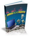 Thumbnail Quick Niche Profits - Ebook And Audio book