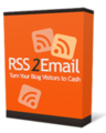 Thumbnail RSS 2 Email :  Turn your blog visitor to cash