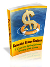 Thumbnail Recession Rescue Routines  ebook