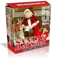 Thumbnail The SANTA'S PLR Red Sack - Updated