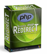 Thumbnail Simple PHP Redirect