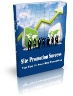 Thumbnail Site Promotion Success