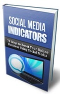 Thumbnail Social Media Indicators