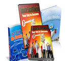 Thumbnail Dominate Social Marketing - 3 Ebooks