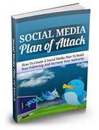 Thumbnail Social Media Plan Of Attack