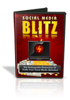 Thumbnail Social Media Blitz - Videos