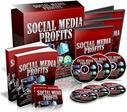 Thumbnail Social Media Profits  Videos