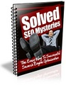 Thumbnail Solved SEO Mysteries
