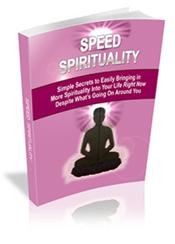 Thumbnail Speed Spirituality