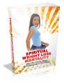 Thumbnail Spiritual Weight Loss Mentality