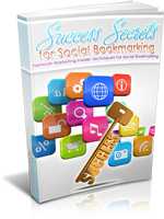Thumbnail Success Secrets For Social Bookmarking