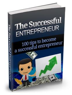Thumbnail The Successful Entrepreneur