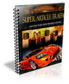 Thumbnail Super Article Traffic Guide
