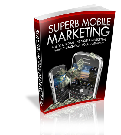 Thumbnail Superb Mobile Marketing
