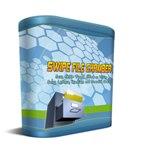 Thumbnail Swipe File Chamber