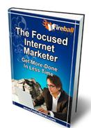 Thumbnail The Focused Internet Marketer
