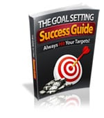 Thumbnail The Goal Setting Success Guide
