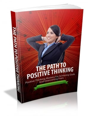 Thumbnail The Path To Positive Thinking