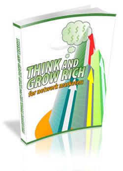 Thumbnail Think and Grow Rich for Network Marketers