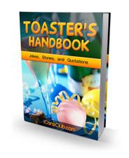 Thumbnail Toasters Handbook - Ebook
