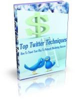 Thumbnail Top Twitter Techniques