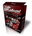 Thumbnail Traffic Explosion Secrets - Ebook + Videos