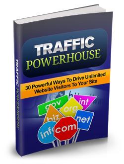 Thumbnail Traffic Powerhouse