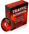 Thumbnail Traffic Scorpion - Software for Intrernet Marketer