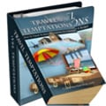 Thumbnail Travel Temptations - Ebook