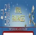 Thumbnail Fan Page Viral Script