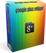 Thumbnail WP Google Plus Widget