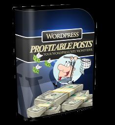Thumbnail Wordpress Profitable Posts