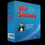 Thumbnail WP  Snowy Plugin